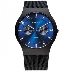 Bering Titanium watch Man 11939-078