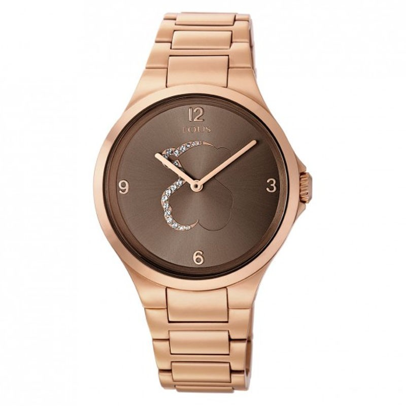Tous Lady 700350215 Motion Thetimelovers Uhr gbf76yY