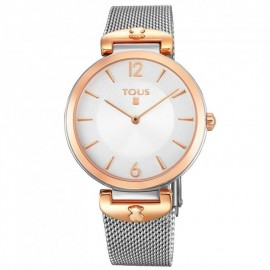 Tous S-Mesh watch Woman 700350285