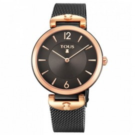 Tous S-Mesh watch Woman 700350300