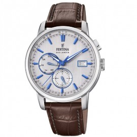 Festina Timeless Cronógrafo watch Man F20280/2