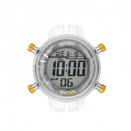 Caja Watx and Co Digital Turtle watch Unisex RWA1060