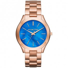 Michael Kors Slim Runway watch Woman MK3494