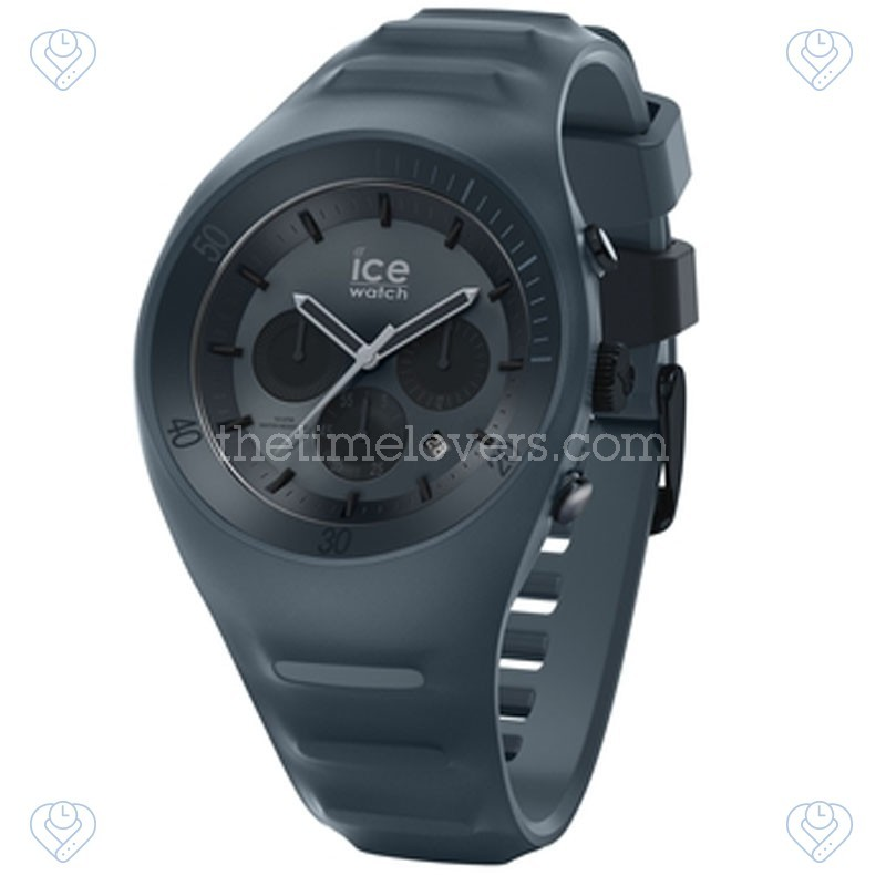 montre ice watch pierre leclercq cronografo homme ic014944. Black Bedroom Furniture Sets. Home Design Ideas