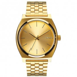 Nixon Time Teller All Gold Womens Watch A045511