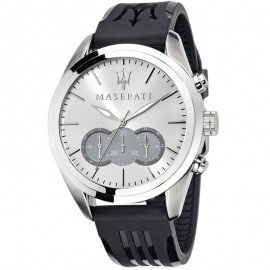 Maserati Traguardo watch Man R8871612012