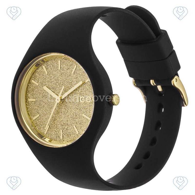 ice watch uhr lady glitter ice gt bgd s thetimelovers. Black Bedroom Furniture Sets. Home Design Ideas
