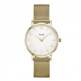 Cluse Minuit watch Woman CL30010