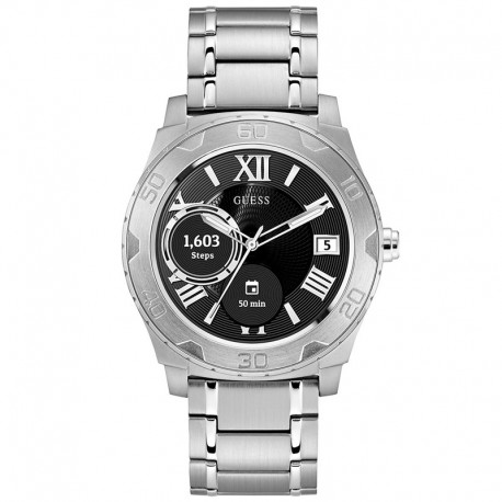 Guess Smartwatch Connect watch Man C1001G4