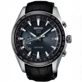 Seiko Astron World Time watch Man SSE115J1