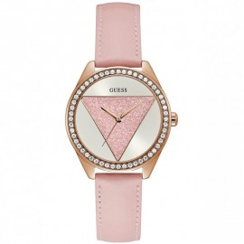 Guess Crystals watch Woman W0884L6