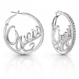 Pendientes Guess Authentics UBE85077