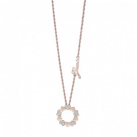 Collar Guess Heart Bouquet Señora UBN85047