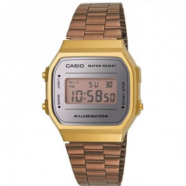 Montre Casio Collection Unisexe A168WECM-5EF