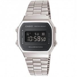 Montre Casio Collection Unisexe A168WEM-1EF