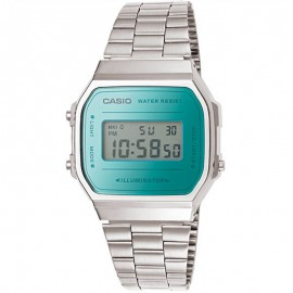 Reloj Casio Collection Unisex A168WEM-2EF
