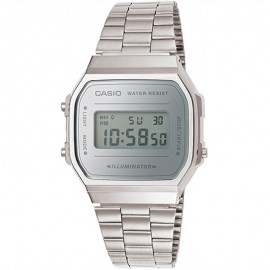 Orologio Casio Collection Unisex A168WEM-7EF
