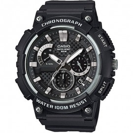 Montre Casio Collection Unisexe MCW-200H-1AVEF
