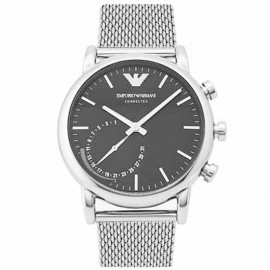 Inteligente Emporio Armani Hybrid Smartwatch watch Man ART3007
