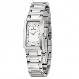 Festina watch Woman F16216/A