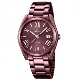 Festina Trend Morado watch Woman F16865/1