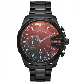Inteligente Diesel Mega Chief Smartwatch watch Man DZT1011
