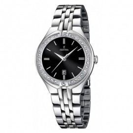 Festina Esfera Negra watch Woman F16867/2