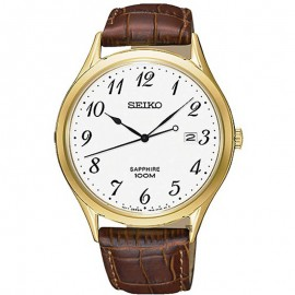 Seiko Neo Classic watch Man SGEH78P1