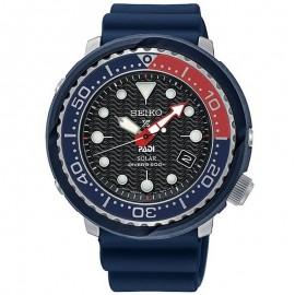 Seiko Padi Solar watch Man SNE499P1