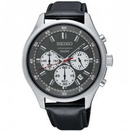 Seiko Neo Sports Cronógrafo watch Man SKS595P1