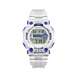 Reloj Real Madrid Digital Cronógrafo Infantil RMD0008-00