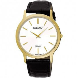 Seiko Solar Classic watch Man SUP872P1