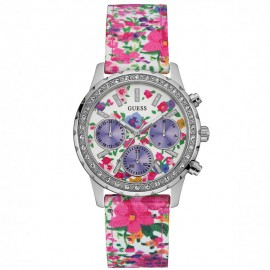 Reloj Guess Melody Multifuncion Señora W0903L1