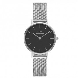 Daniel Wellington Petite Sterling watch Woman DW00100218