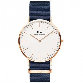 Daniel Wellington Roselyn watch Man DW00100275