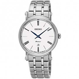 Seiko Premier watch Woman SXB429P1