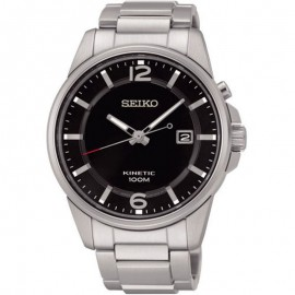Seiko Neo Sport Kinetic watch Man SKA665P1