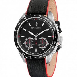 Maserati Traguardo watch Man R8871612028