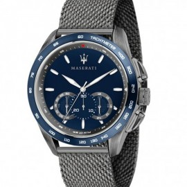 Maserati Traguardo watch Man R8873612009