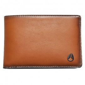 Cartera Nixon Satellite Big Bill Bi-Fold Caballero C764405