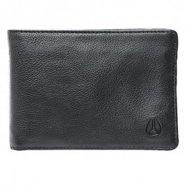 Cartera Nixon Satellite Big Bill Bi-Fold Man C764001