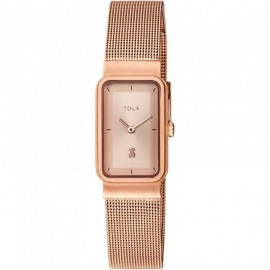 Montre Tous Squared Mesh IPRG Femme 800350885