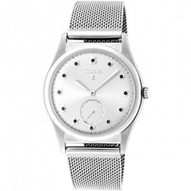 Tous Free SS watch Woman 800350810