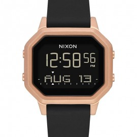 Nixon The Siren Black watch Unisex A12111098