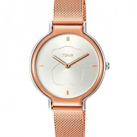 Tous Real Bear IPRG/SS ESF watch Woman 800350895