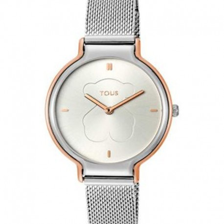 Tous Real Bear SS/IPRG ESF watch Woman 800350890