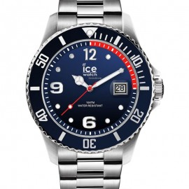 Reloj Ice Watch Steel Caballero IC015775