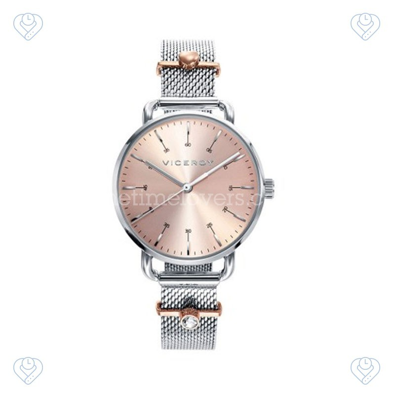 b331e4f373c3 Pack reloj y pulsera Viceroy Señora 42356-77 the time lovers