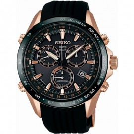 Seiko Astron watch Man SSE022J1