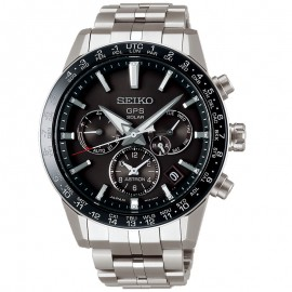 Seiko Astron GPS Solar watch Man SSH003J1